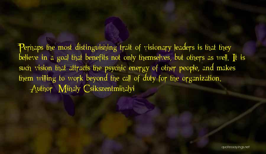 Call Of Duty Quotes By Mihaly Csikszentmihalyi