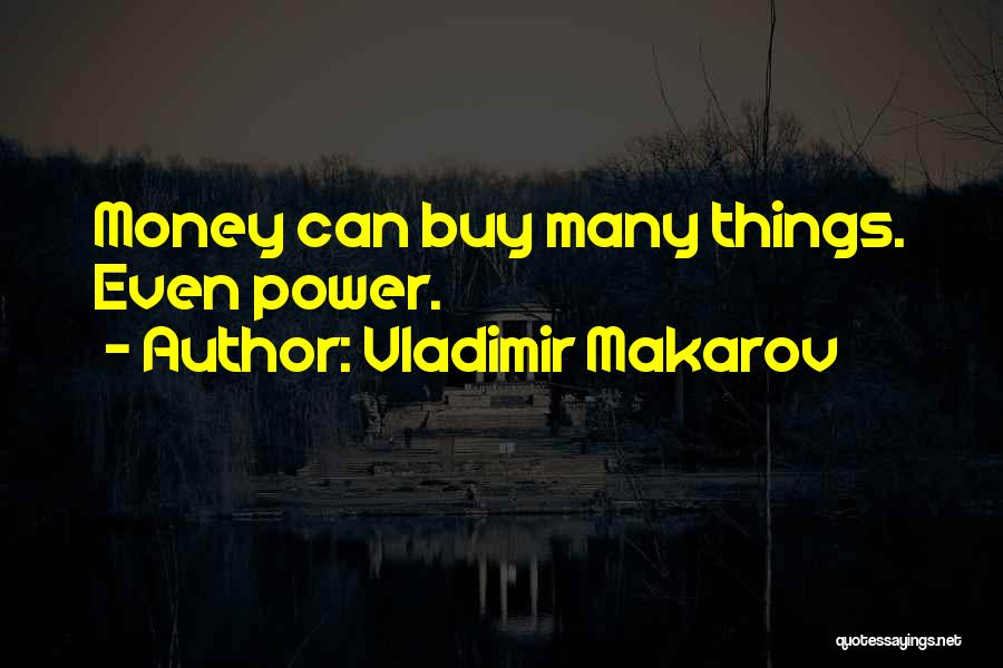 Call Of Duty Quotes By Vladimir Makarov