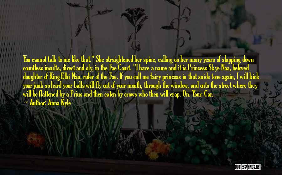 Calling Your Name Quotes By Anna Kyle