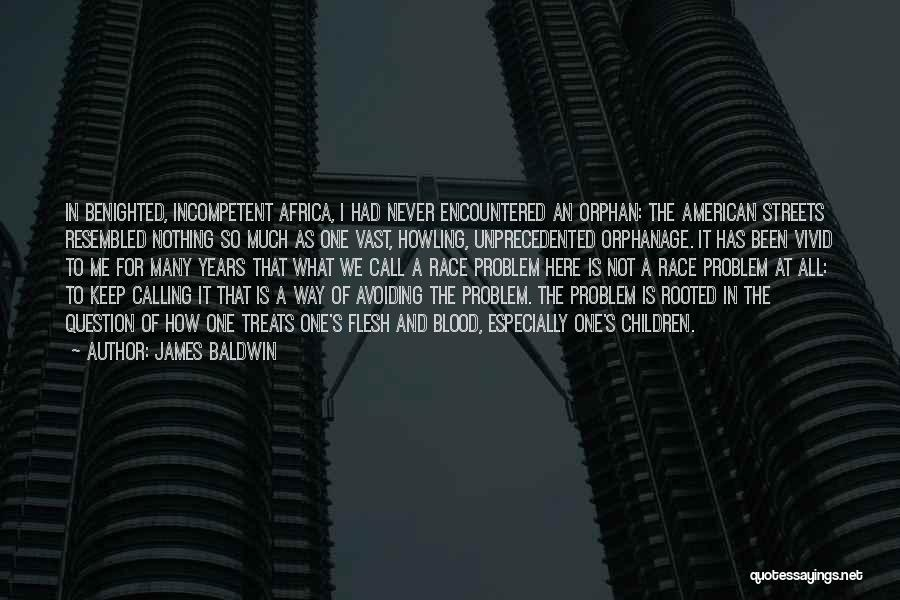 Calling Your Name Quotes By James Baldwin