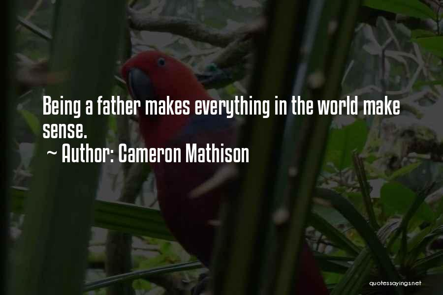 Cameron Mathison Quotes 1456141