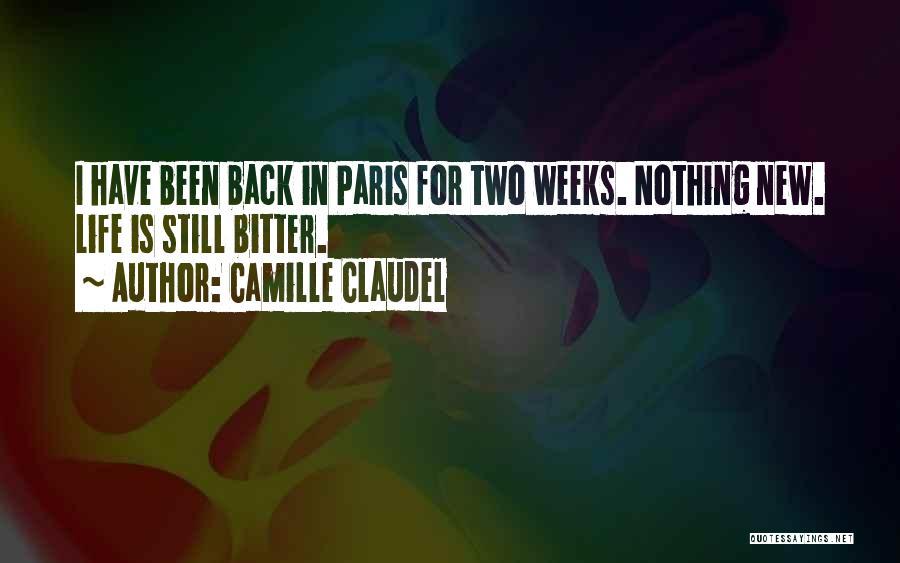 Camille Claudel Quotes 1077291