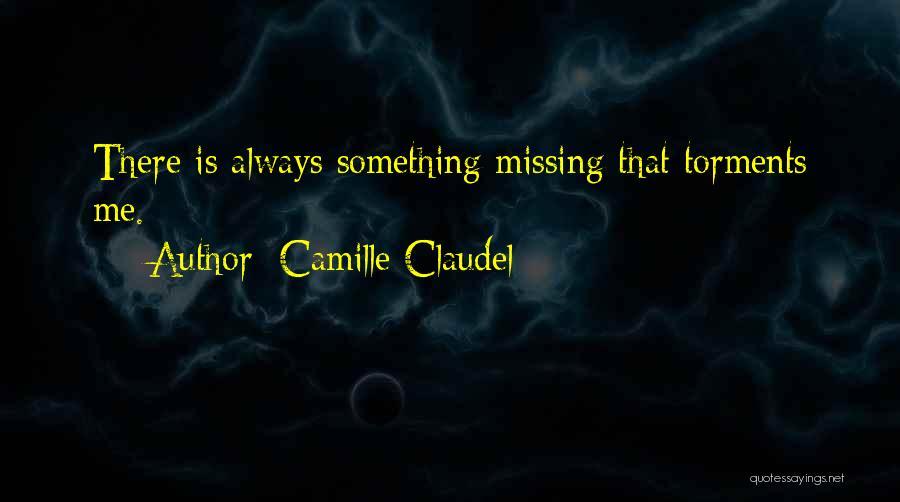 Camille Claudel Quotes 1160988