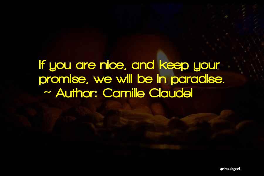 Camille Claudel Quotes 1367754