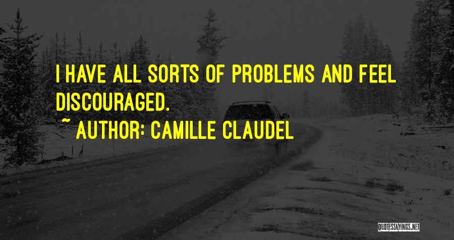 Camille Claudel Quotes 1662216