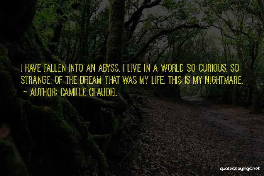 Camille Claudel Quotes 1721954