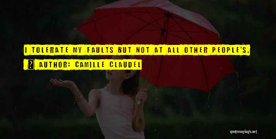 Camille Claudel Quotes 1976170