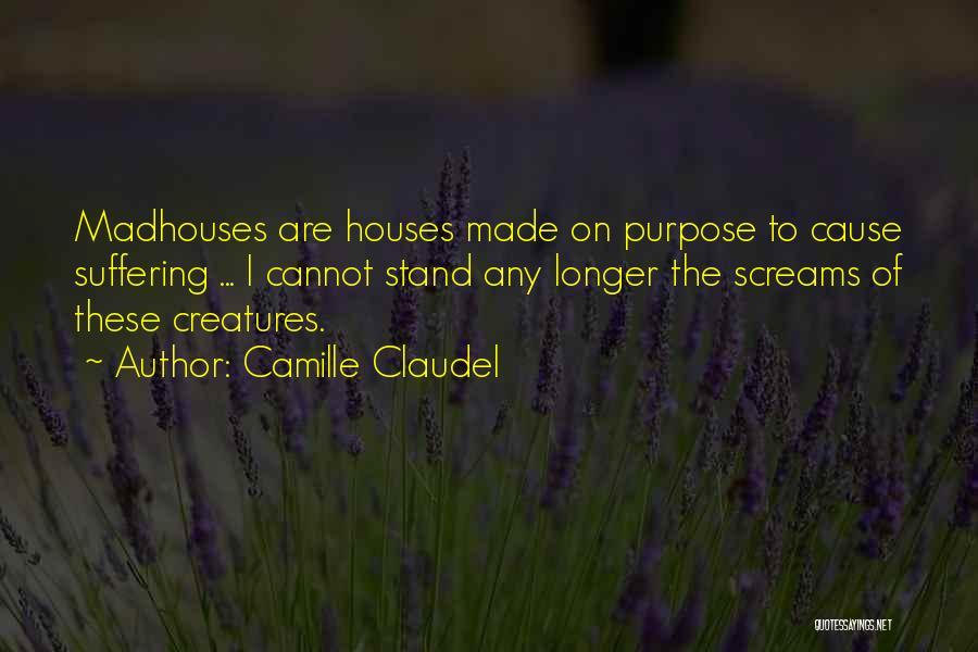 Camille Claudel Quotes 205924