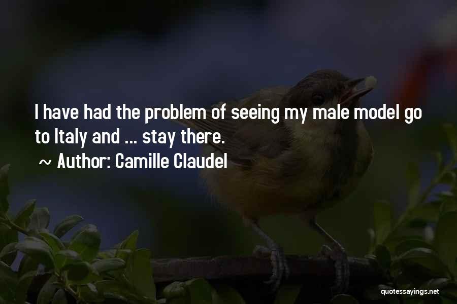 Camille Claudel Quotes 676317