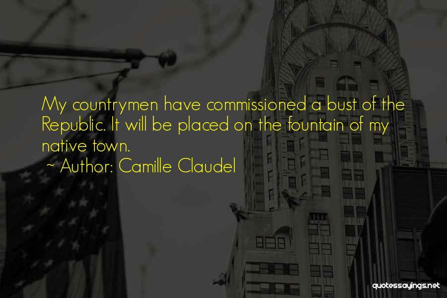 Camille Claudel Quotes 914530