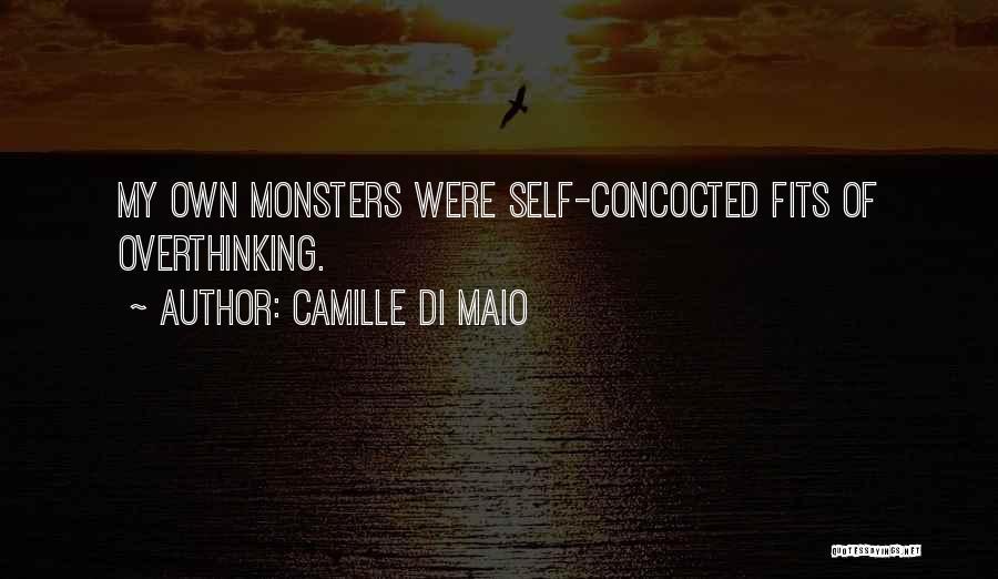 Camille Di Maio Quotes 573860