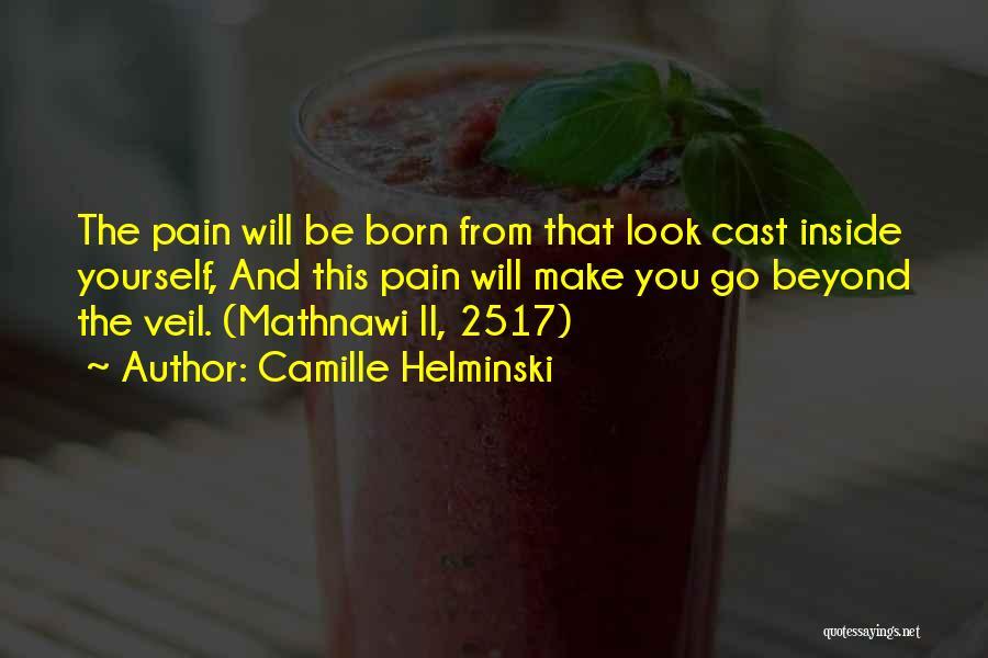 Camille Helminski Quotes 206498