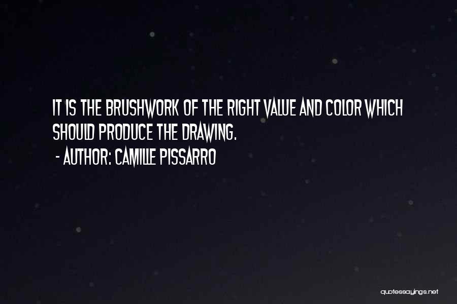 Camille Pissarro Quotes 1180914