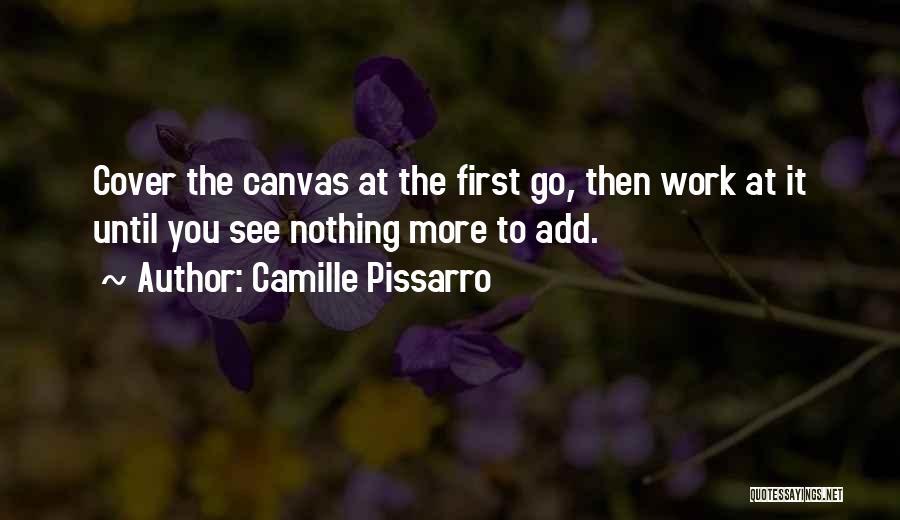 Camille Pissarro Quotes 1228850
