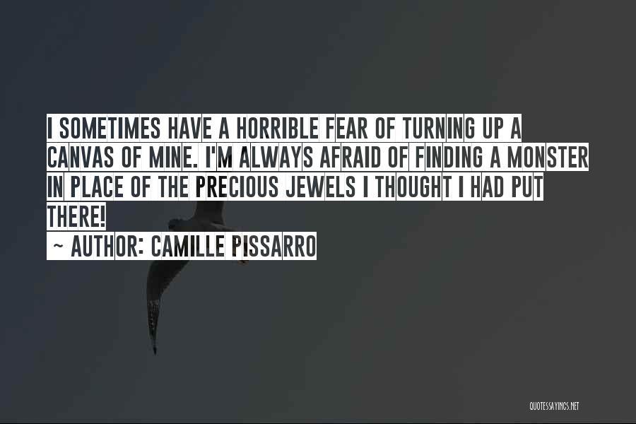 Camille Pissarro Quotes 1449440