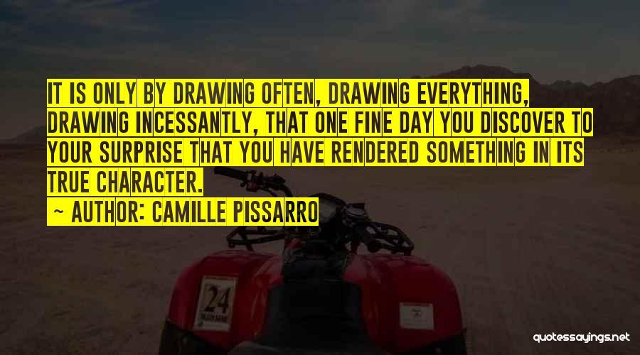 Camille Pissarro Quotes 1644865
