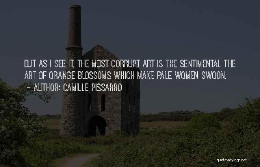 Camille Pissarro Quotes 2060872
