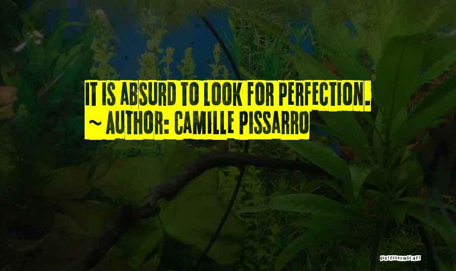 Camille Pissarro Quotes 2121429