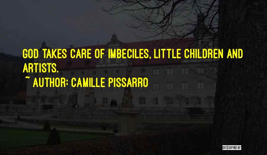 Camille Pissarro Quotes 356823
