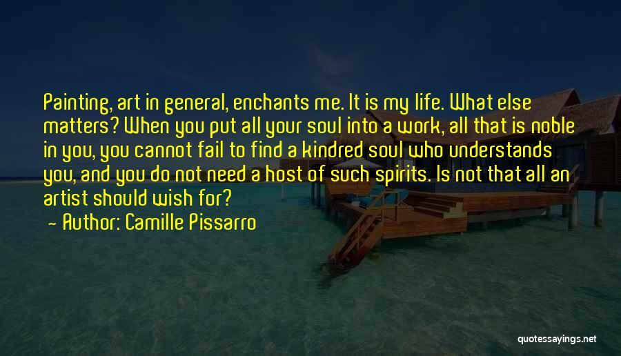 Camille Pissarro Quotes 480959