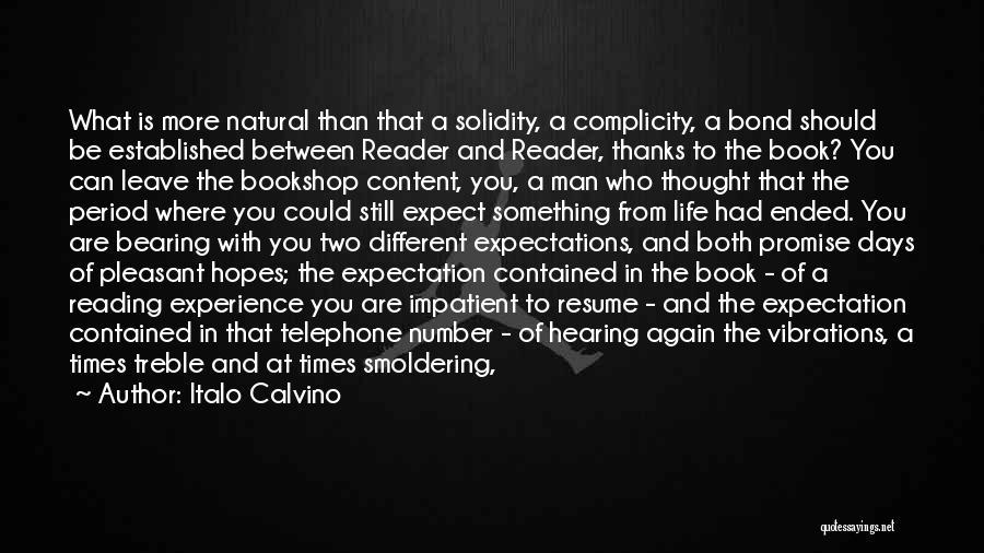 Can We Meet Tomorrow Quotes By Italo Calvino