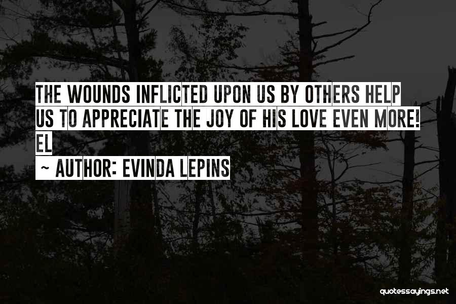 Can You Please Help Me With Quotes By Evinda Lepins