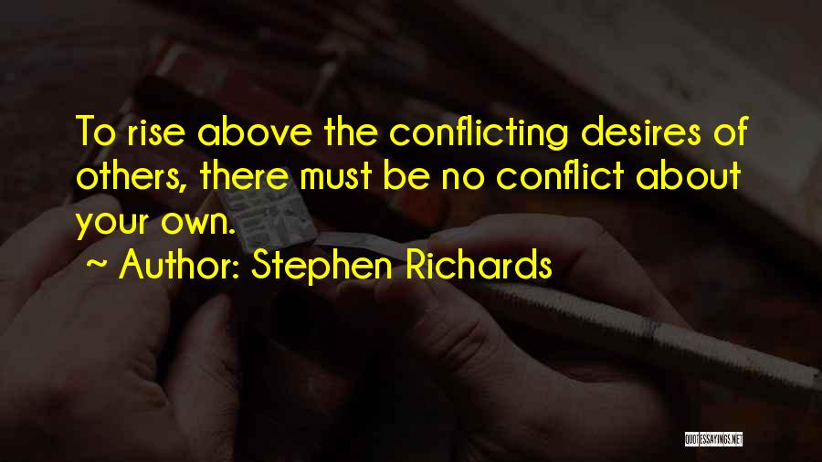 Can You Please Help Me With Quotes By Stephen Richards