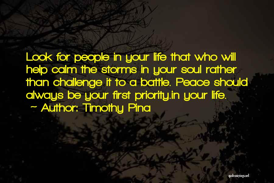 Can You Please Help Me With Quotes By Timothy Pina