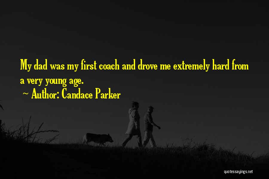Candace Parker Quotes 179752