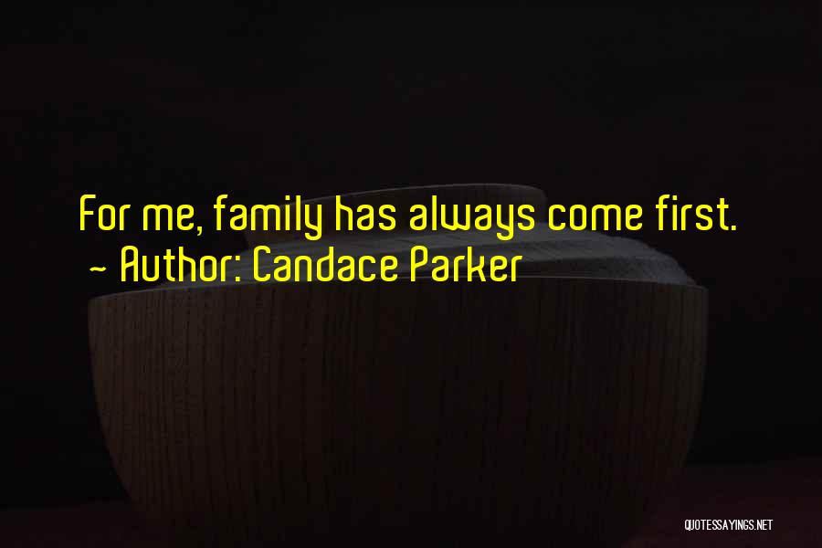 Candace Parker Quotes 1799360