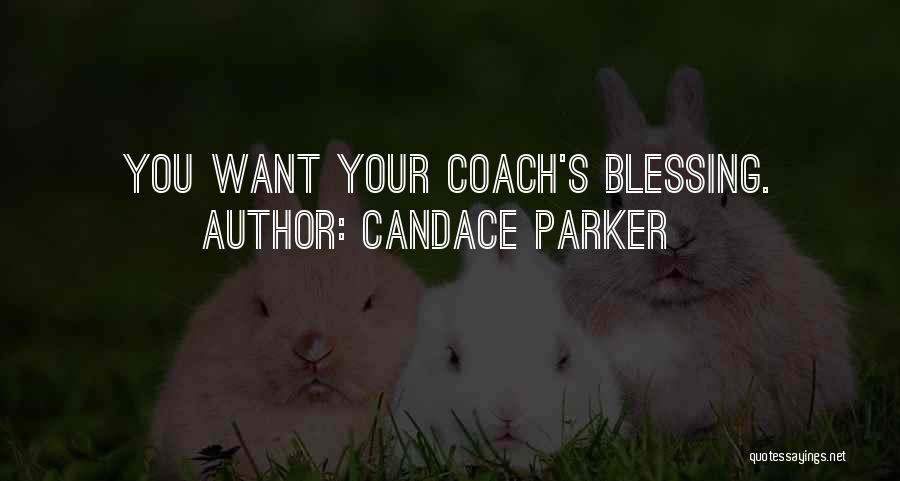 Candace Parker Quotes 302937