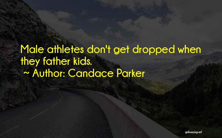 Candace Parker Quotes 352542