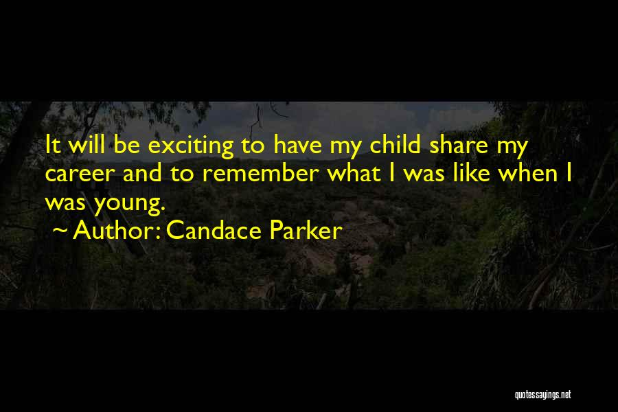 Candace Parker Quotes 560646