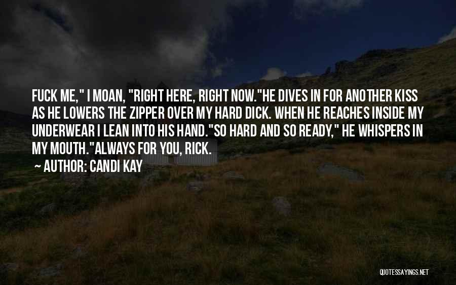 Candi Kay Quotes 464018