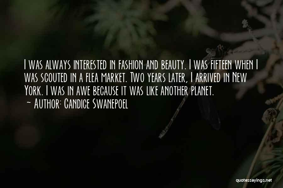 Candice Swanepoel Quotes 1030620