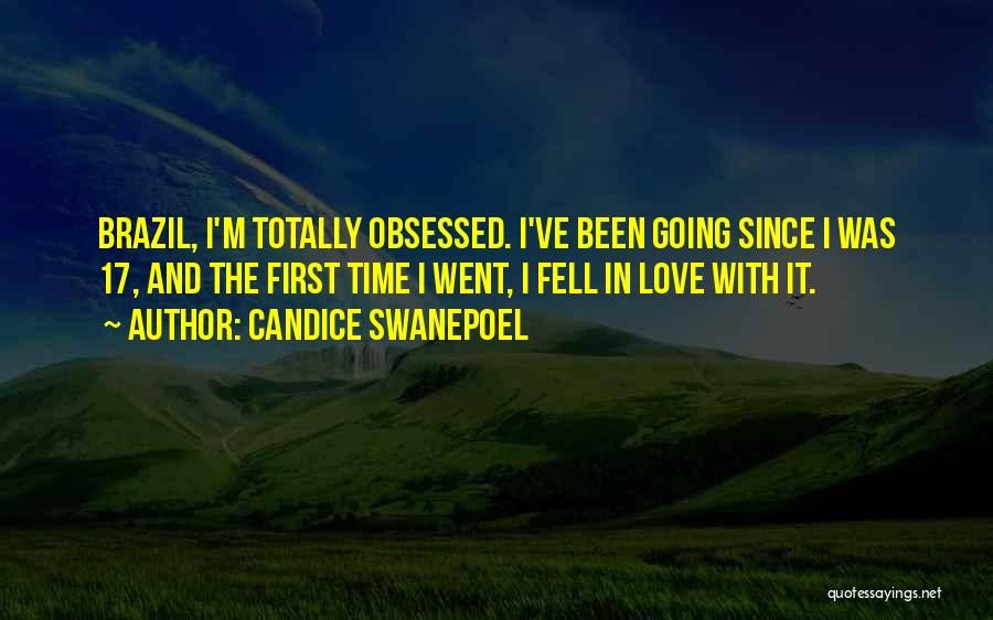 Candice Swanepoel Quotes 1041415