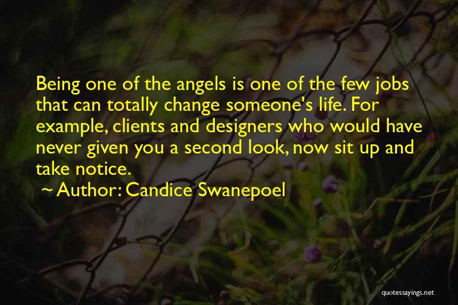 Candice Swanepoel Quotes 1047121