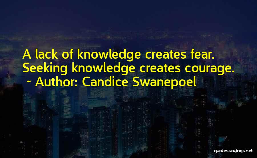 Candice Swanepoel Quotes 106287