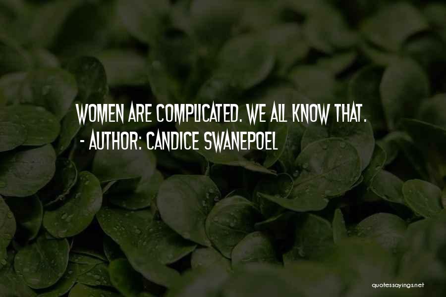 Candice Swanepoel Quotes 1126504