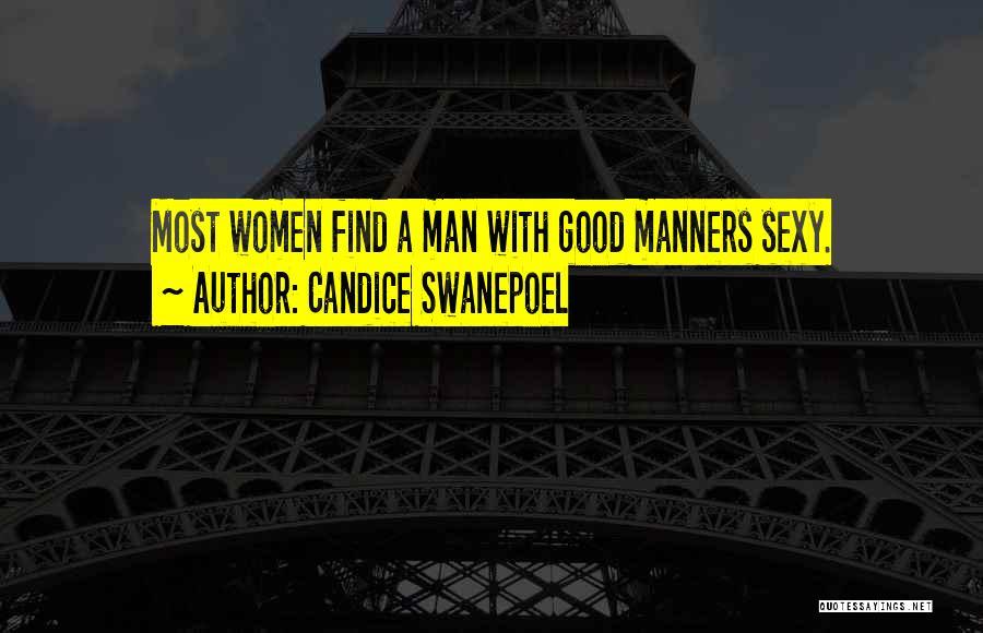 Candice Swanepoel Quotes 1185283