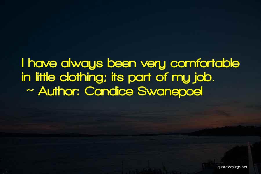 Candice Swanepoel Quotes 1276943