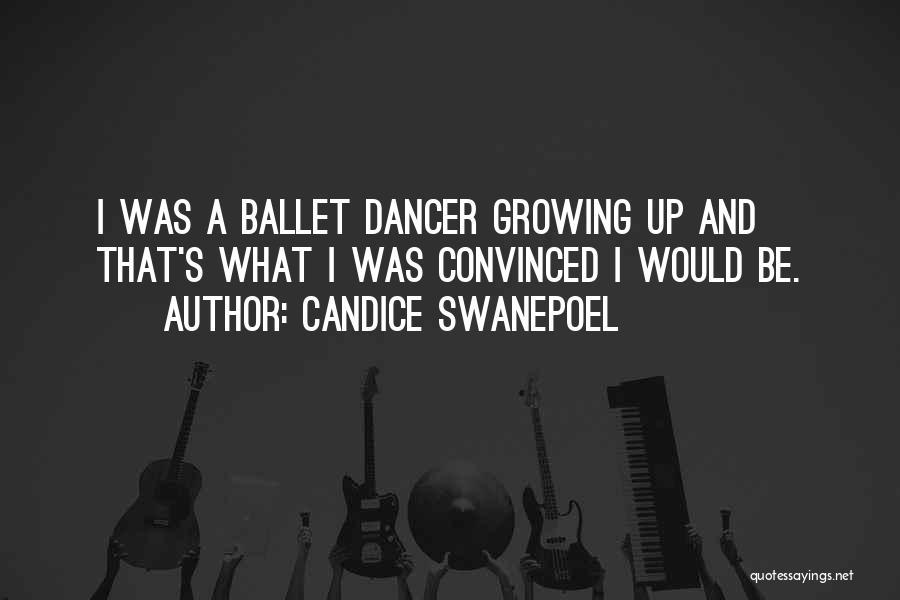 Candice Swanepoel Quotes 1308148