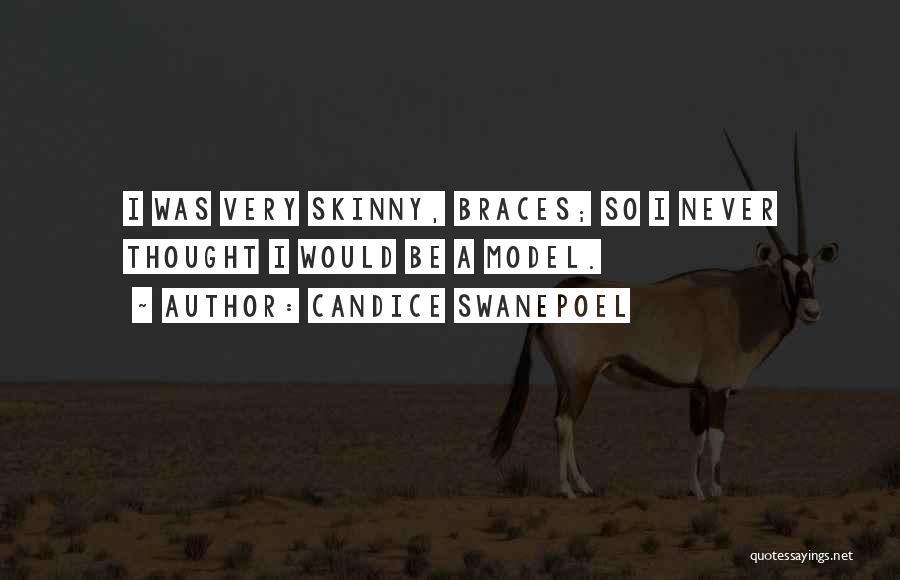 Candice Swanepoel Quotes 1659318