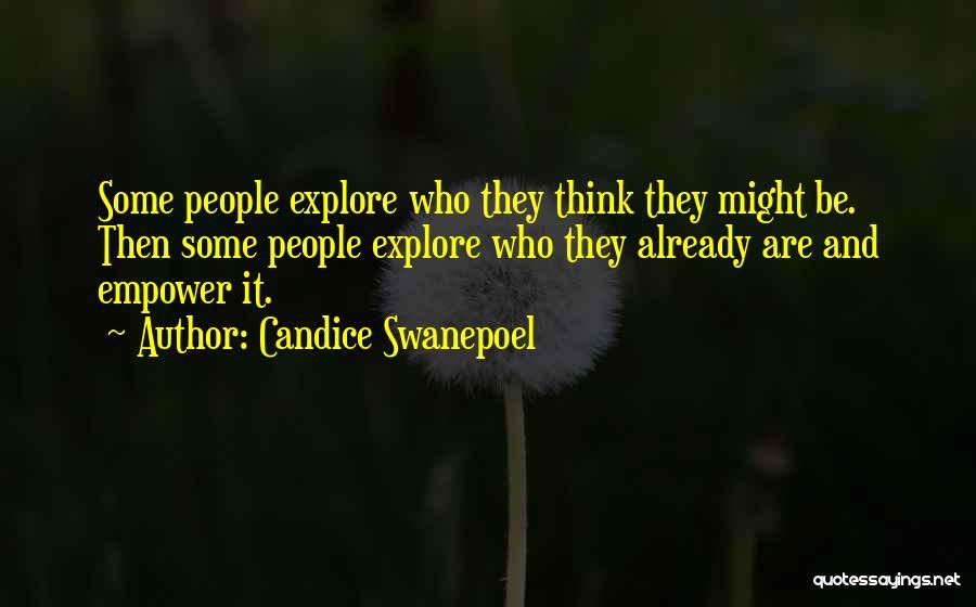 Candice Swanepoel Quotes 1693861