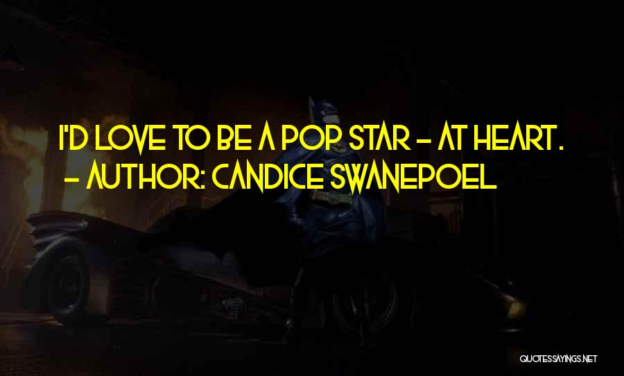 Candice Swanepoel Quotes 419281