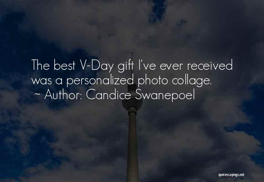 Candice Swanepoel Quotes 519790
