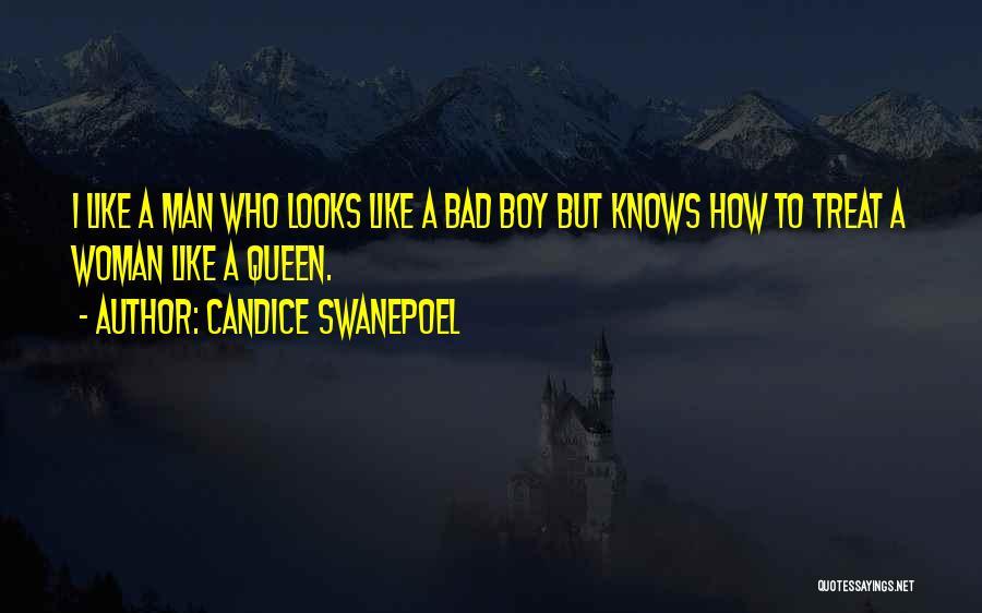 Candice Swanepoel Quotes 533321