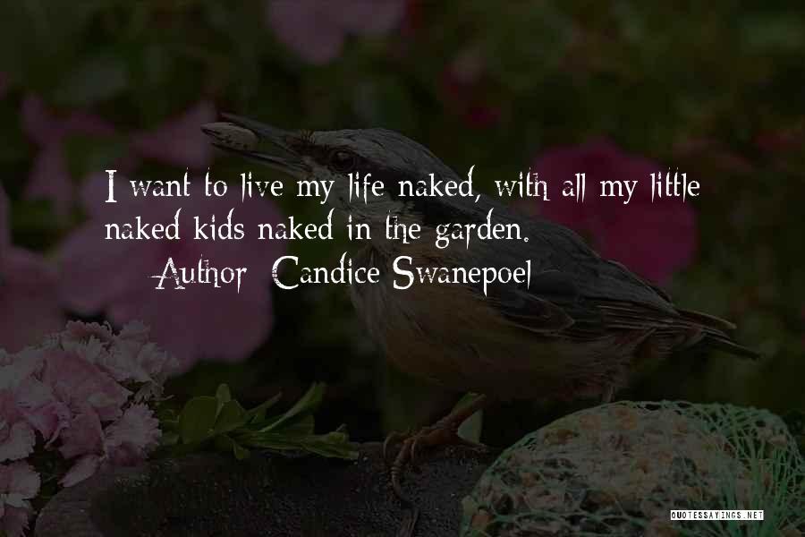 Candice Swanepoel Quotes 565234