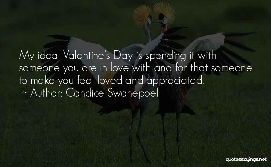 Candice Swanepoel Quotes 614056