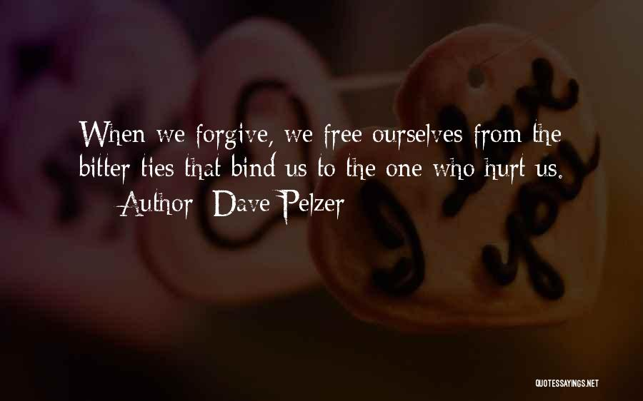 Cannot Forgive Myself Quotes By Dave Pelzer